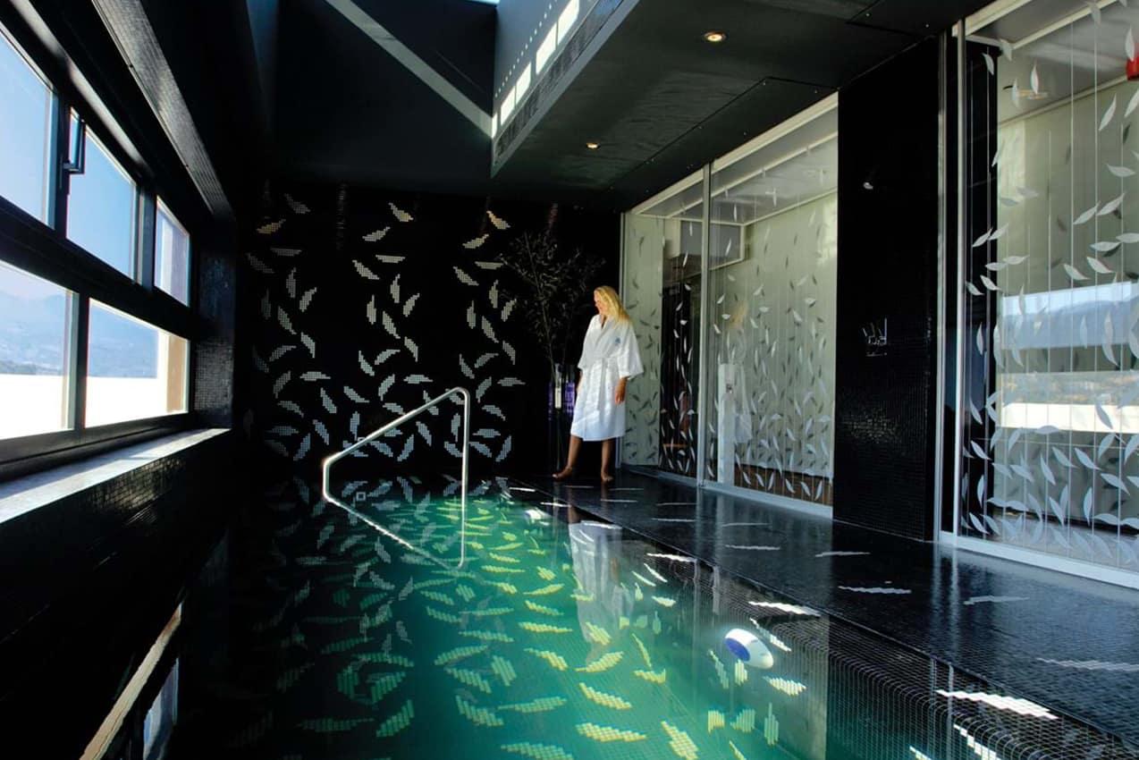 Piscina indoor, spa, Elounda Beach Hotel & Villas
