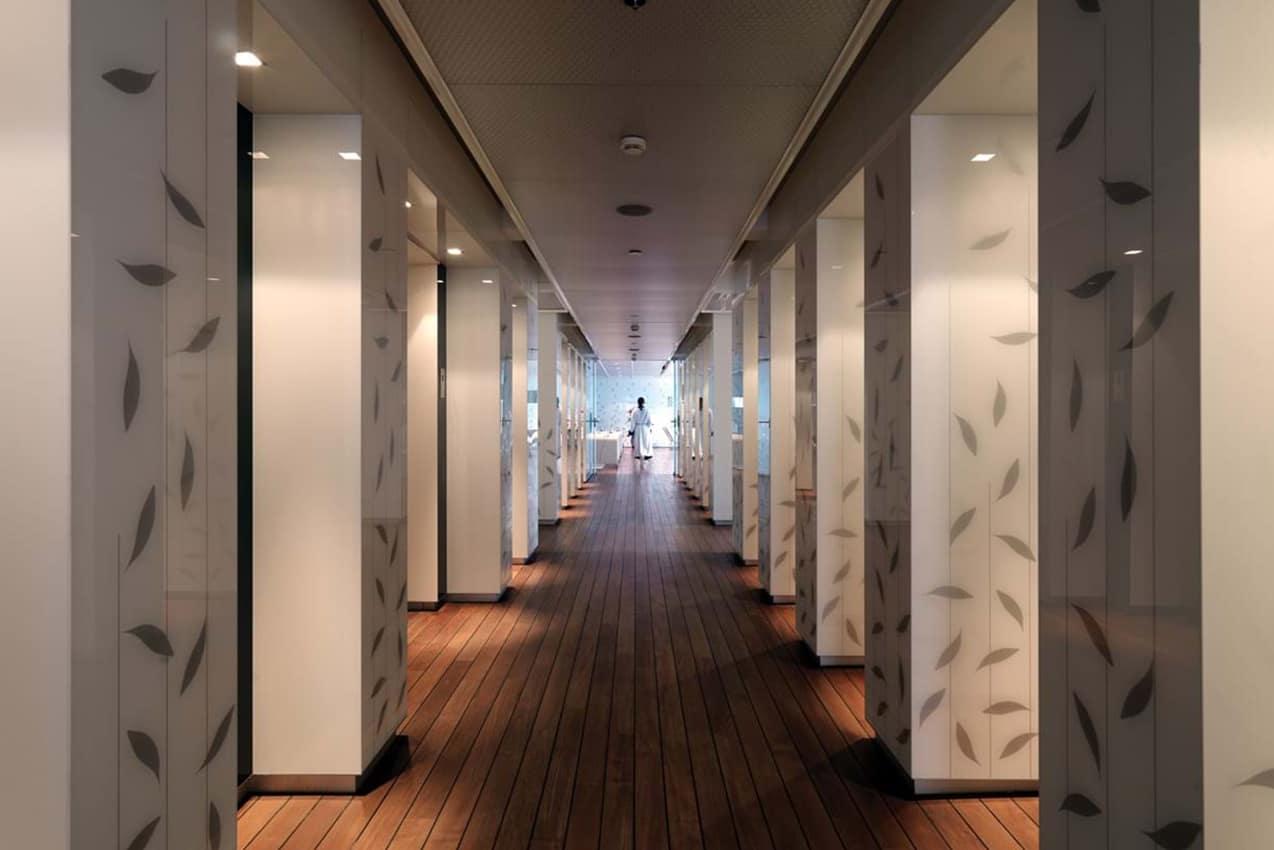 Spa indoor, Elounda Beach Hotel & Villas