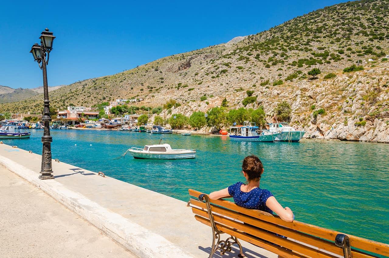 Viagem Grécia, Ilha Milos, Sul da Grécia, Grécia Turismo