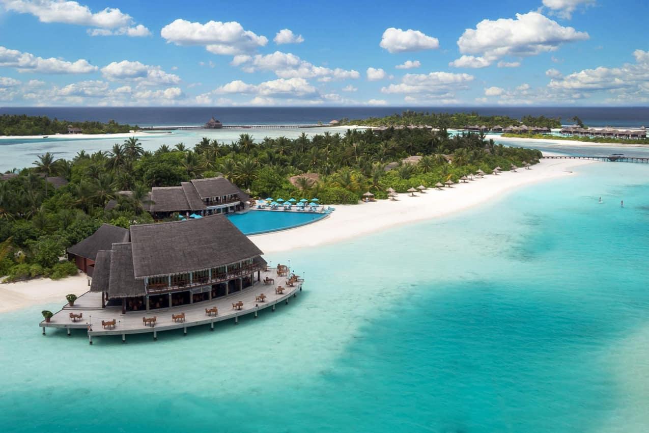 Anantara Dhigu Resort & Spa, Ilhas Maldivas | Hotéis Kangaroo Tours