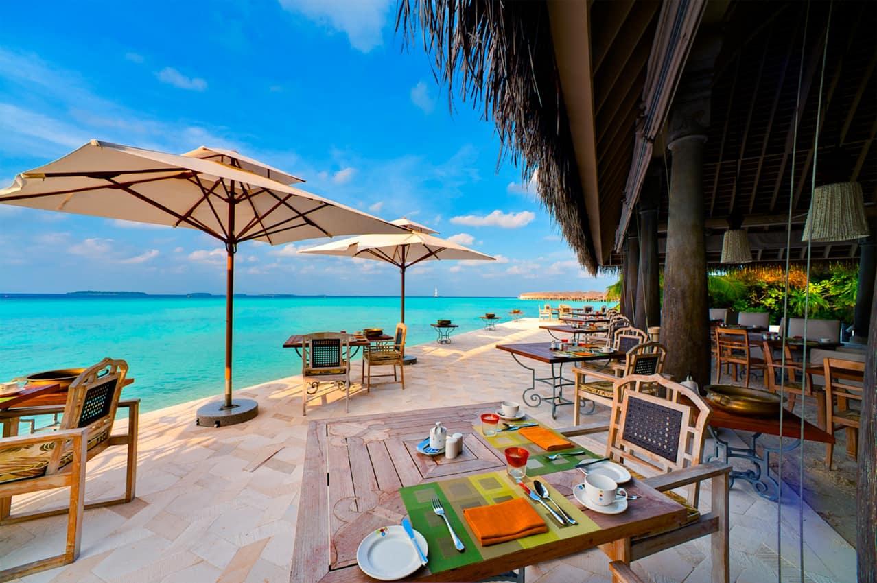 Anantara Kihavah Villas, Ilhas Maldivas | Hotéis Kangaroo Tours