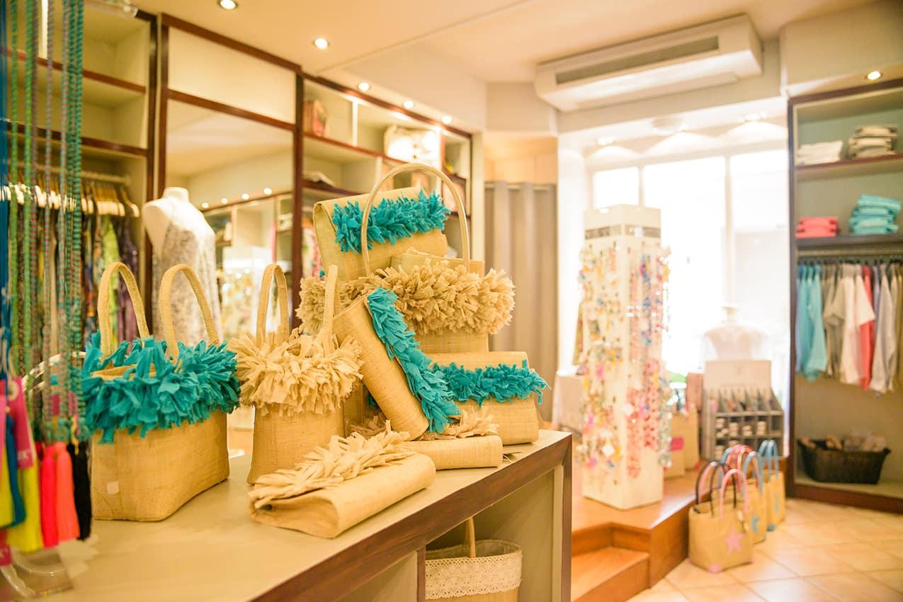 Boutique LUX Belle Mare