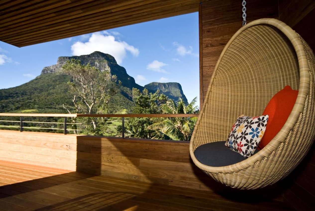 Capella Lodge, Austrália | Hotéis Kangaroo Tours