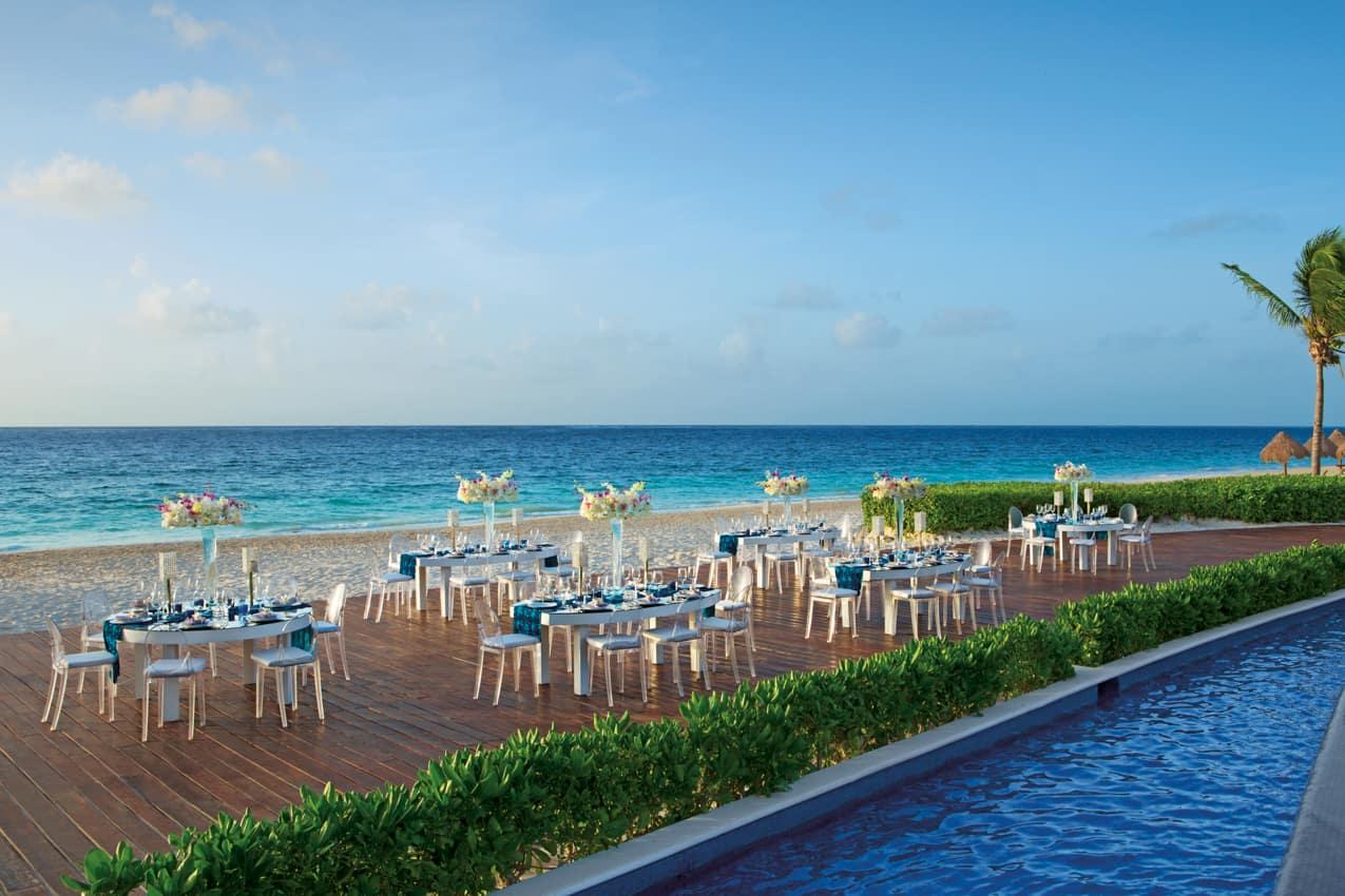 Dreams Riviera Cancun Resort & Spa, México | Hotéis Kangaroo Tours