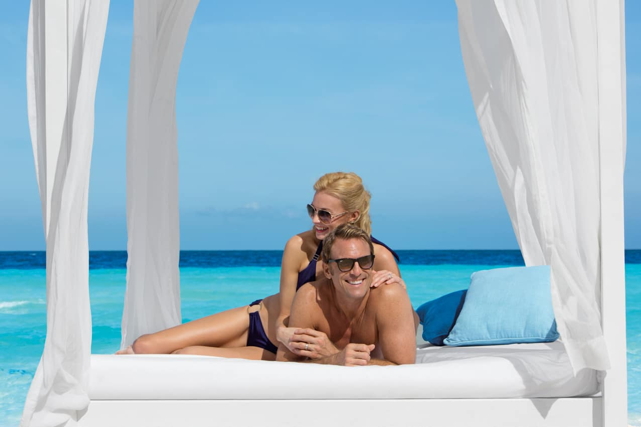 Dreams Sands Cancun Resort & Spa, México | Hotéis Kangaroo Tours