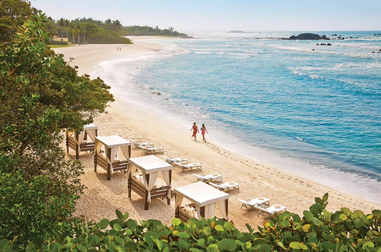 Four Seasons Resort Punta Mita, México | Hotéis Kangaroo Tours