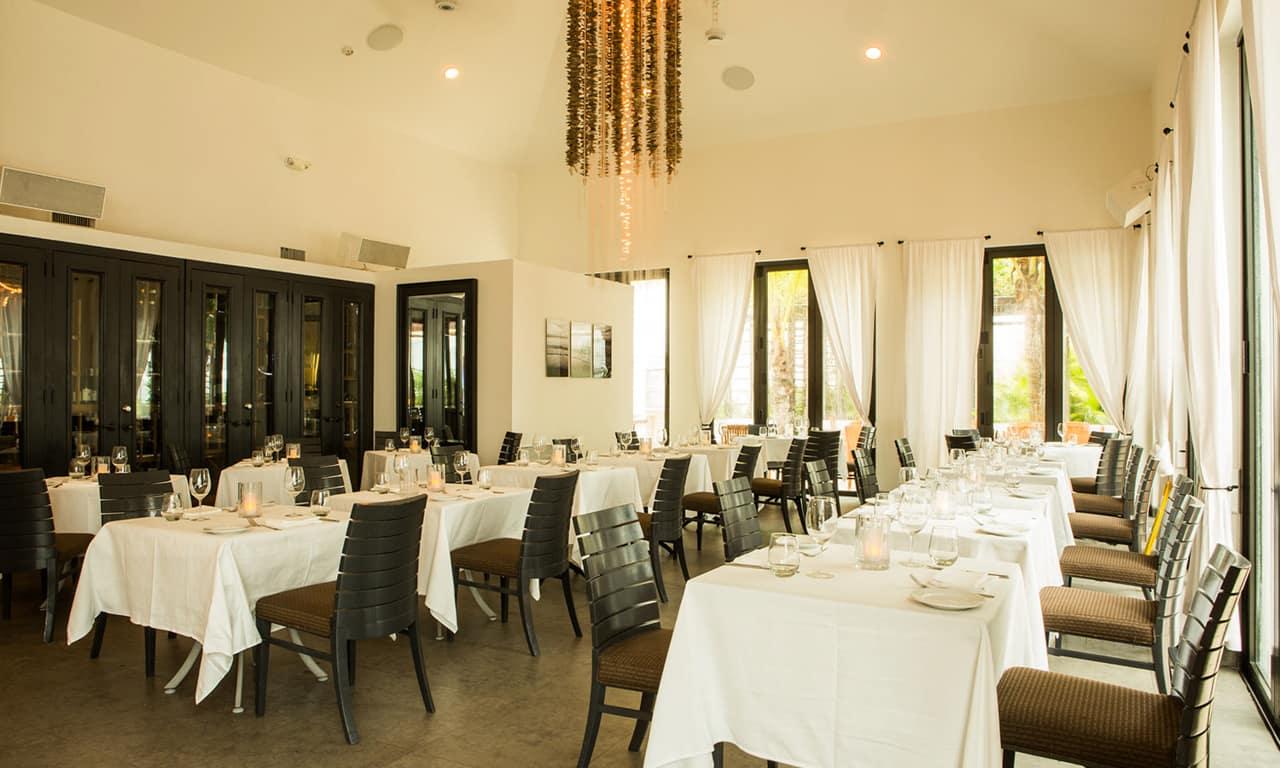 Gansevoort Turks & Caicos, Caribe   Hotéis Kangaroo Tours