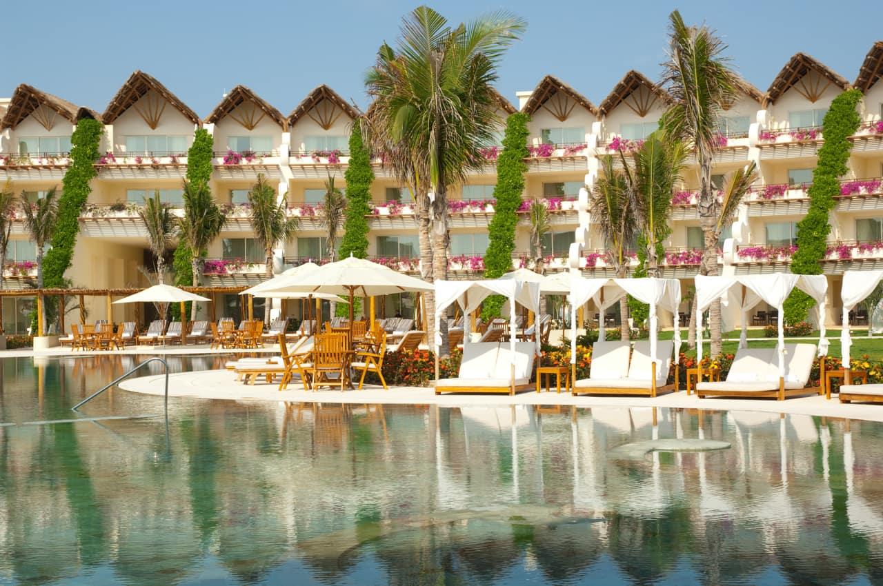 Grand Velas Riviera Maya, México | Hotéis Kangaroo Tours