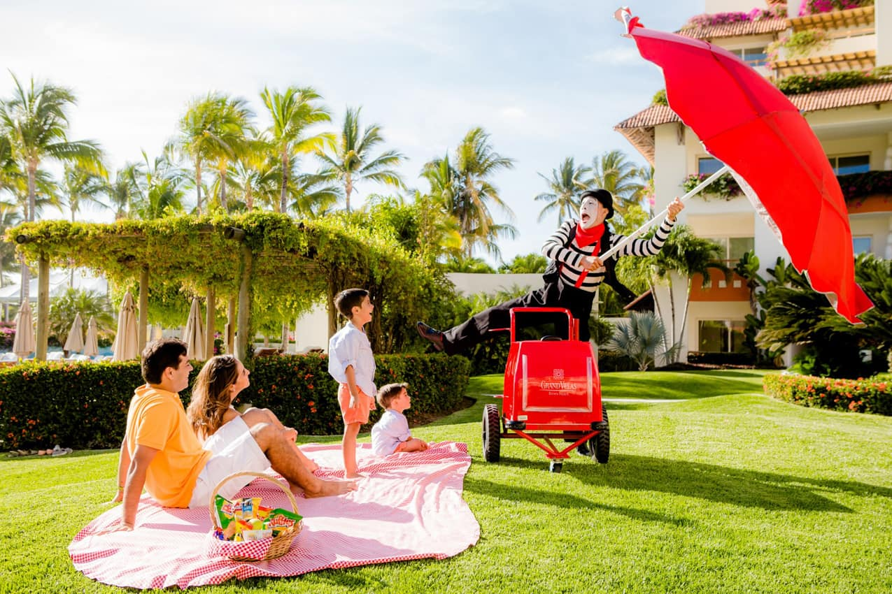 Grand Velas Riviera Nayarit, México | Hotéis Kangaroo Tours