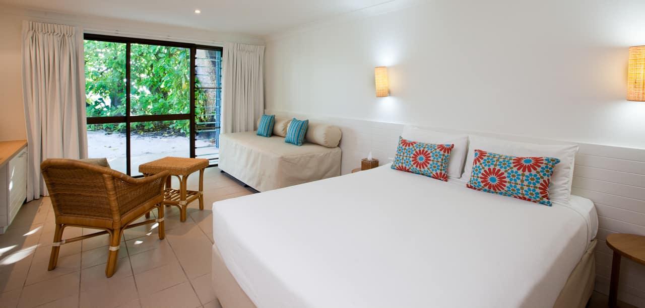 Heron Island Resort, Austrália | Hotéis Kangaroo Tours
