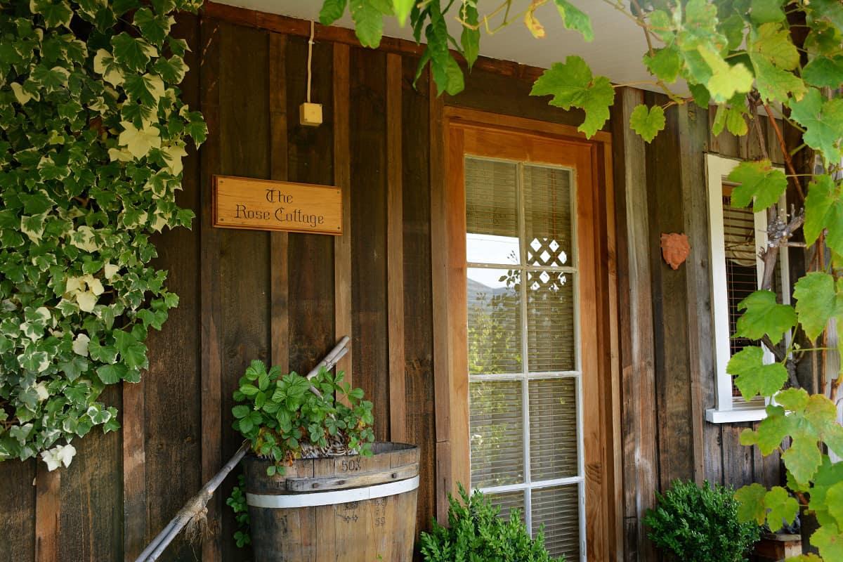 Herzog's Winery & Restaurant, Nova Zelândia Hotéis Kangaroo Tours
