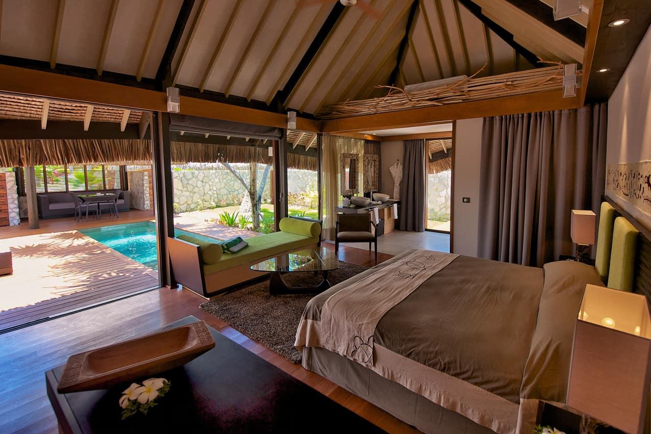 Hotel Kia Ora Resort & Spa, Tahiti   Hotéis Kangaroo Tours