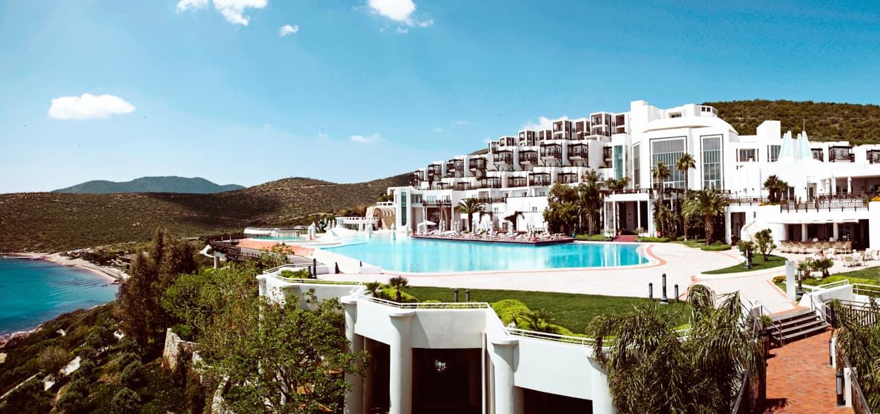 Kempinski Hotel Barbaros Bay, Turquia | Hotéis Kangaroo Tours