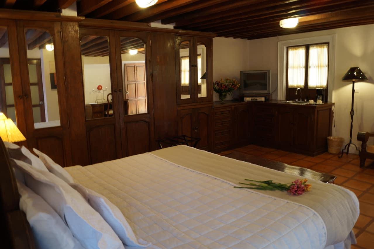 La Morada Hotel, San Miguel de Allende, México | Hotéis Kangaroo Tours