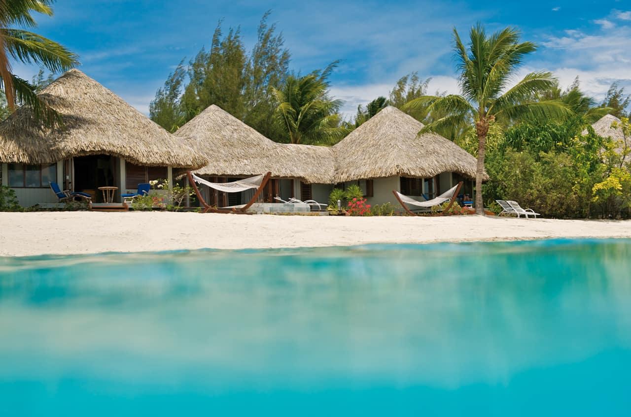 Le Meridien Bora Bora Resort, Tahiti | Hotéis Kangaroo Tours