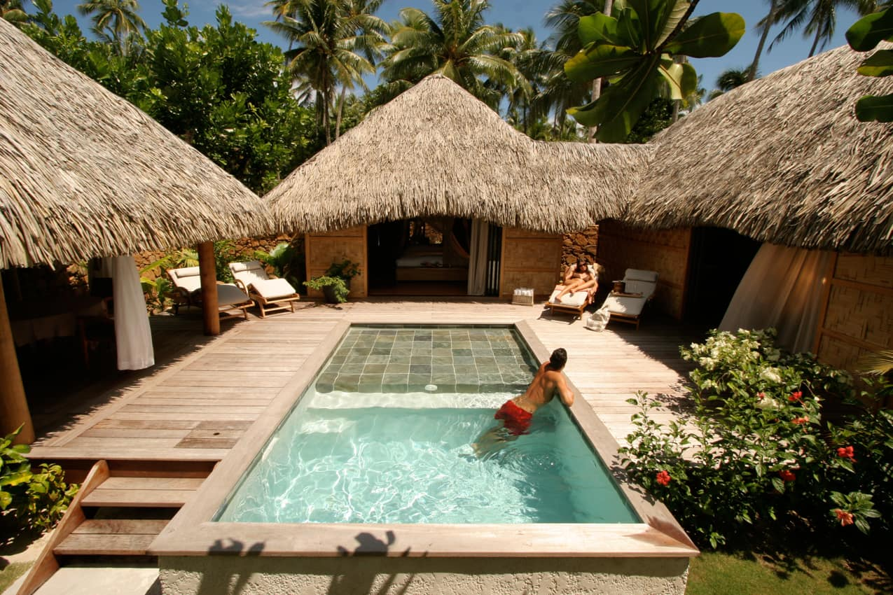 Le Taha'a Private Resort & Spa, Tahiti | Hotéis Kangaroo Tours