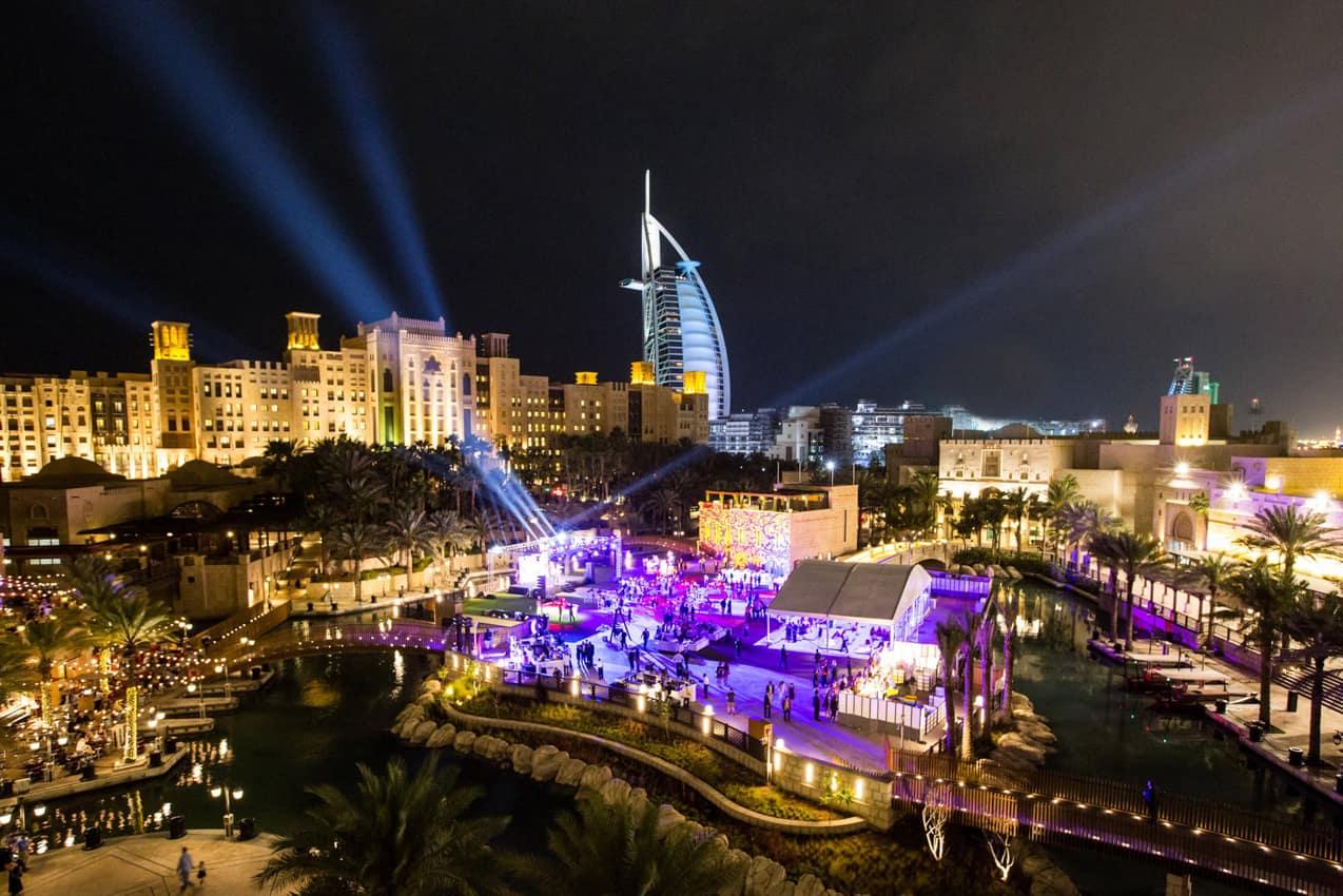 Madinat Jumeirah Resort - Dar Al Masyaf, Dubai | Hotéis Kangaroo Tours