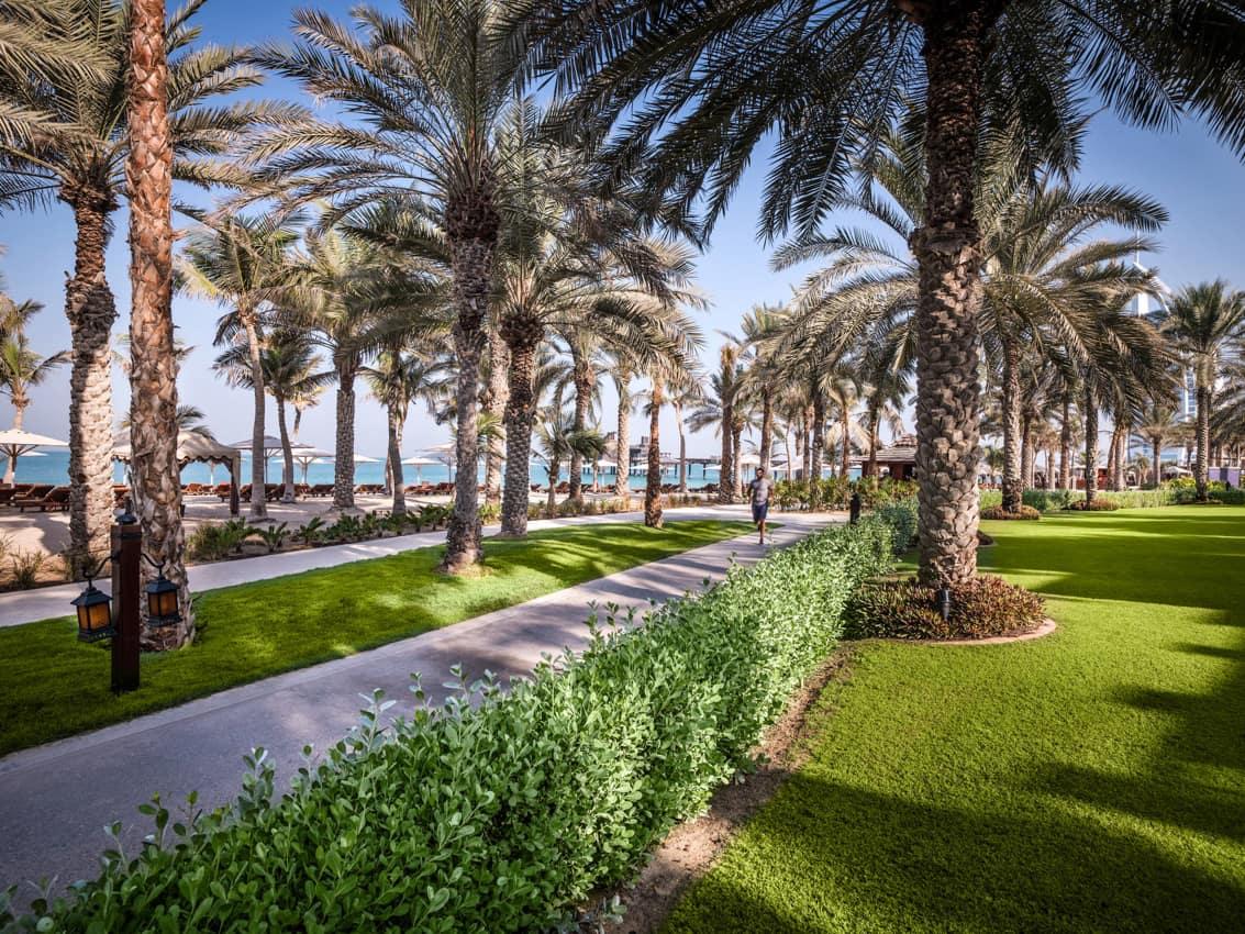 Madinat Jumeirah Resort - Dar Al Masyaf, Dubai   Hotéis Kangaroo Tours
