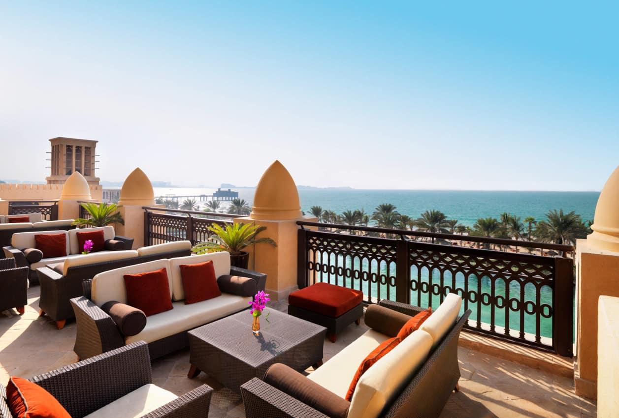 Madinat Jumeirah Resort - Mina A'Salam, Dubai   Hotéis Kangaroo Tours