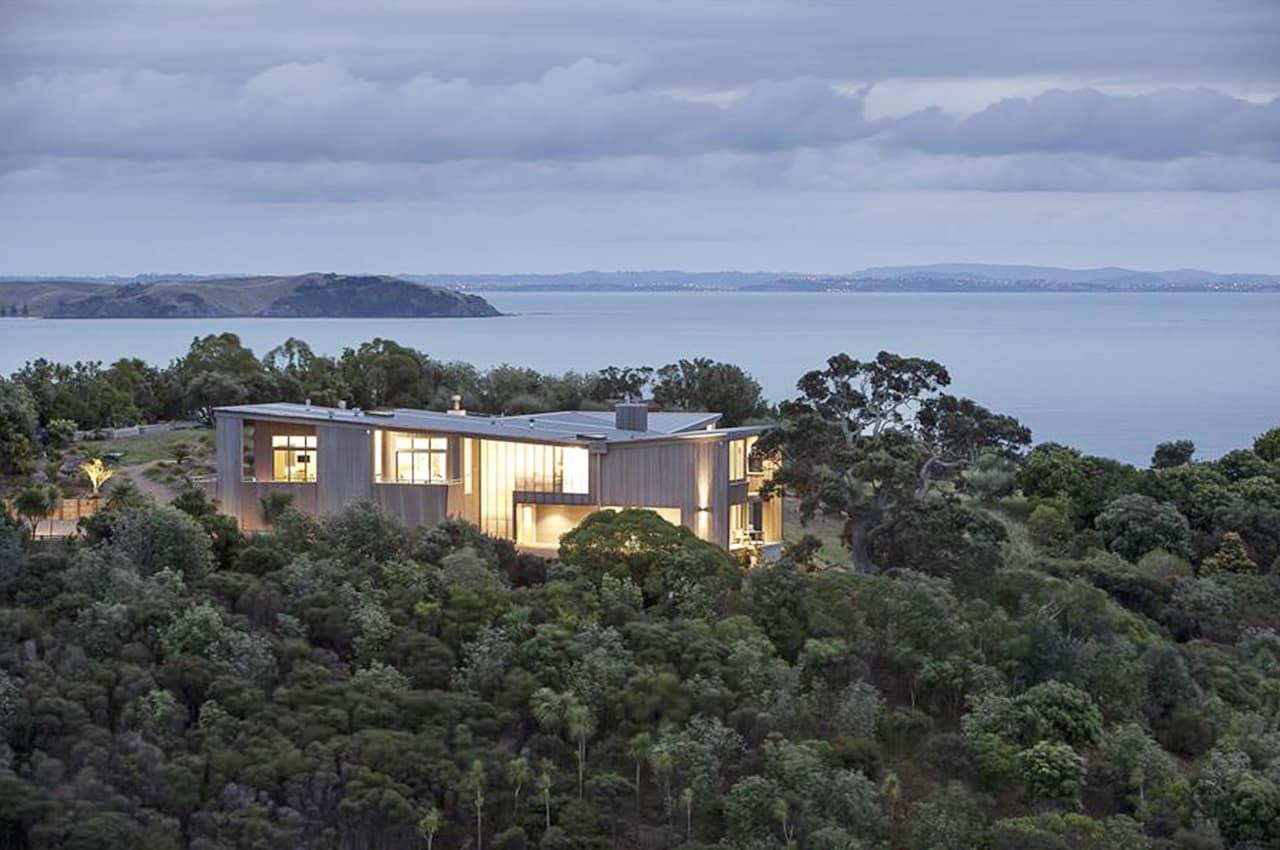 Marino Ridge, Nova Zelândia | Hotéis Kangaroo Tours