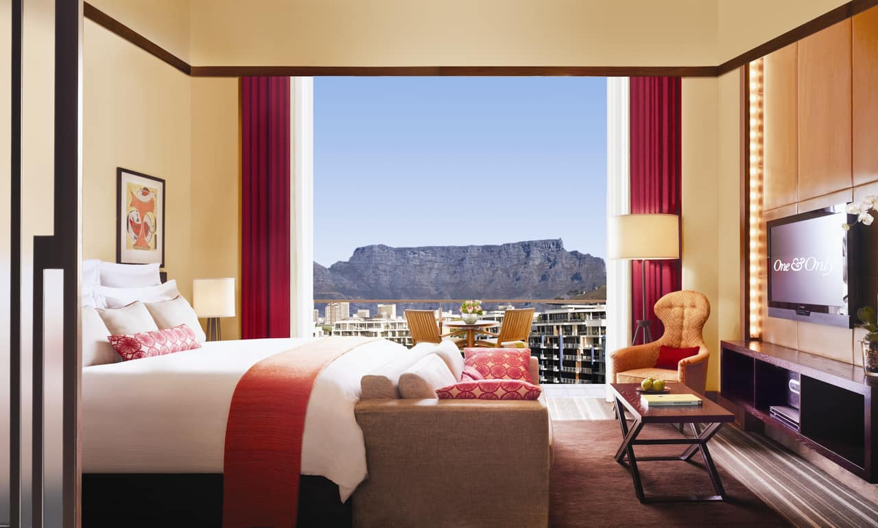 One&Only Cape Town, África do Sul | Hotéis Kangaroo Tours
