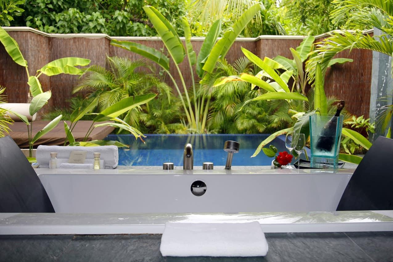 Huvafen Fushi, Ilhas Maldivas | Hotéis Kangaroo Tours