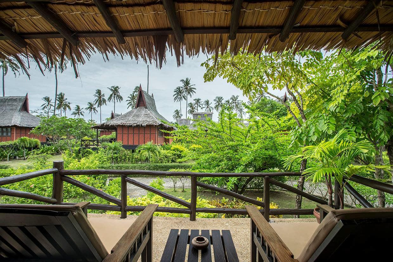 Phi Phi Island Village, Tailândia | Hotéis Kangaroo Tours