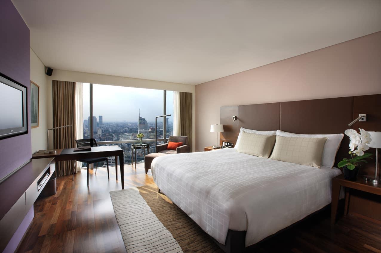 Pullman Bangkok Hotel G, Tailândia | Hotéis Kangaroo Tours