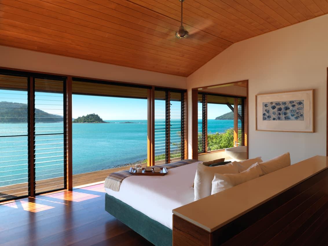 qualia - Great Barrier Reef, Austrália | Hotéis Kangaroo Tours