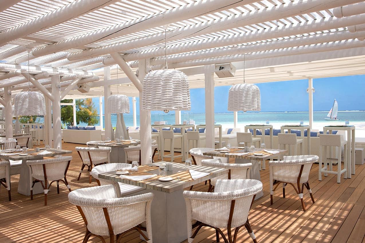 Restaurante Beach Rouge