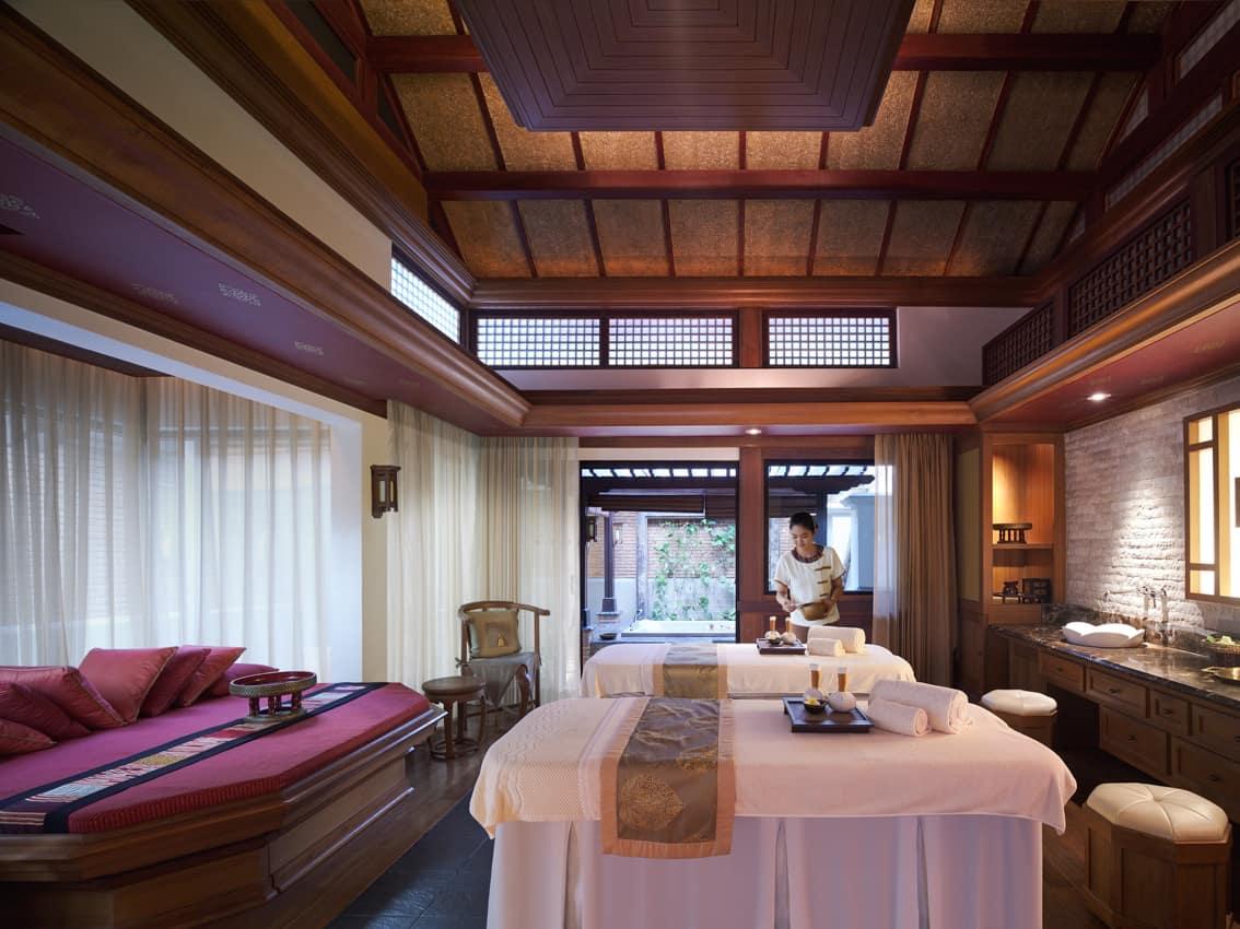 Shangri-La Hotel, Tailândia | Hotéis Kangaroo Tours