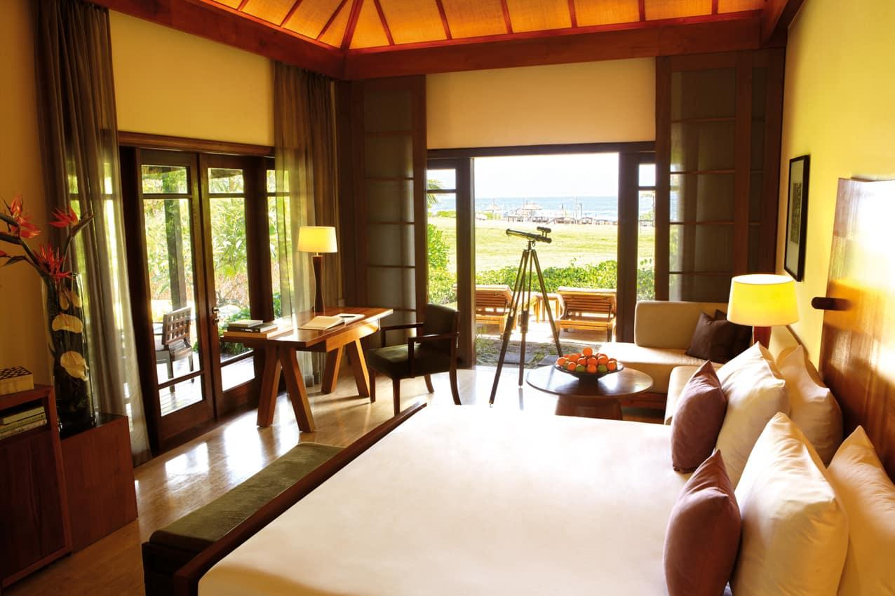 Shanti Maurice – A Nira Resort, Ilhas Maurício | Hotéis Kangaroo Tours