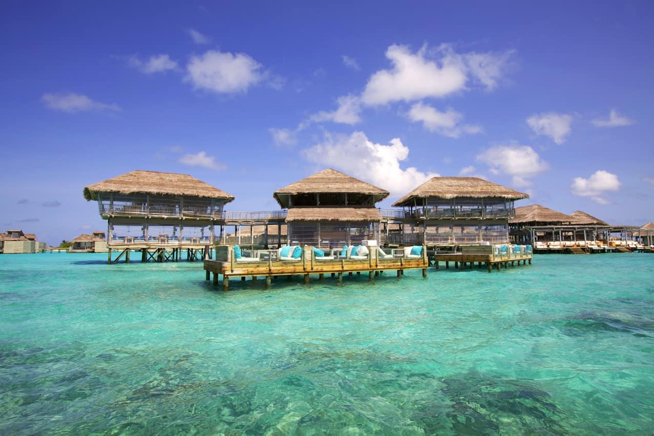 Six Senses Laamu, Ilhas Maldivas | Hotéis Kangaroo Tours