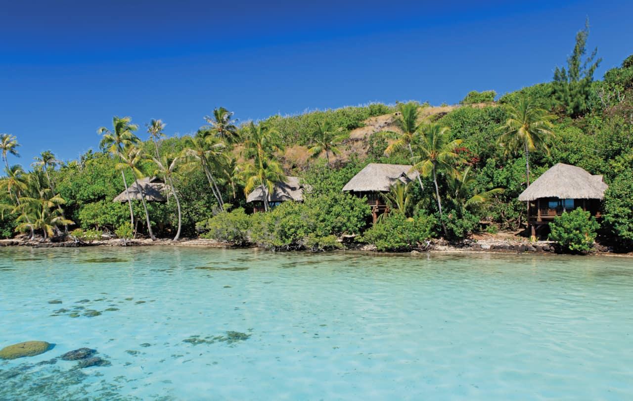Sofitel Private Island, Tahiti | Hotéis Kangaroo Tours