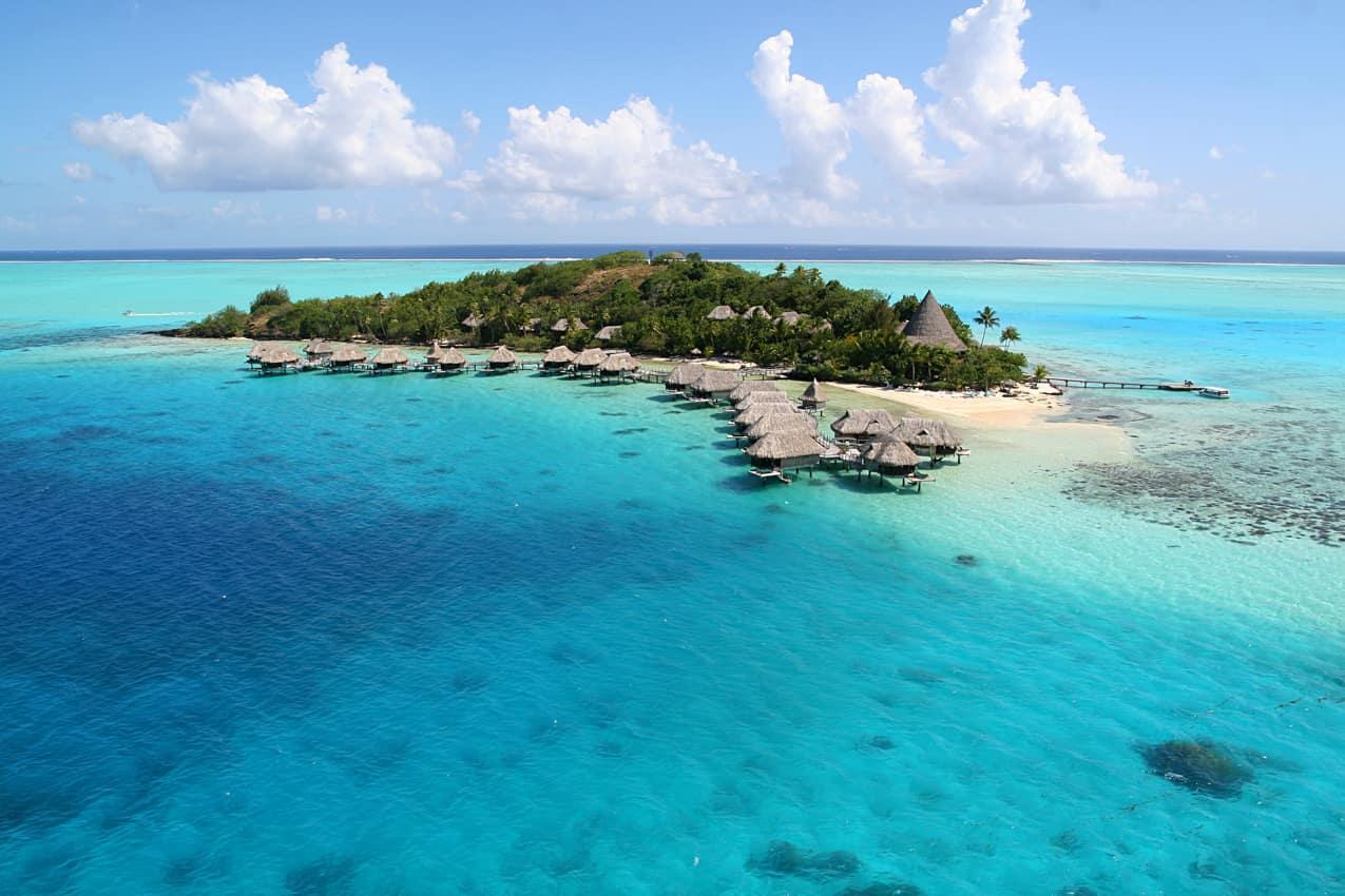 Sofitel Bora Bora Private Island| Hotéis Kangaroo Tours