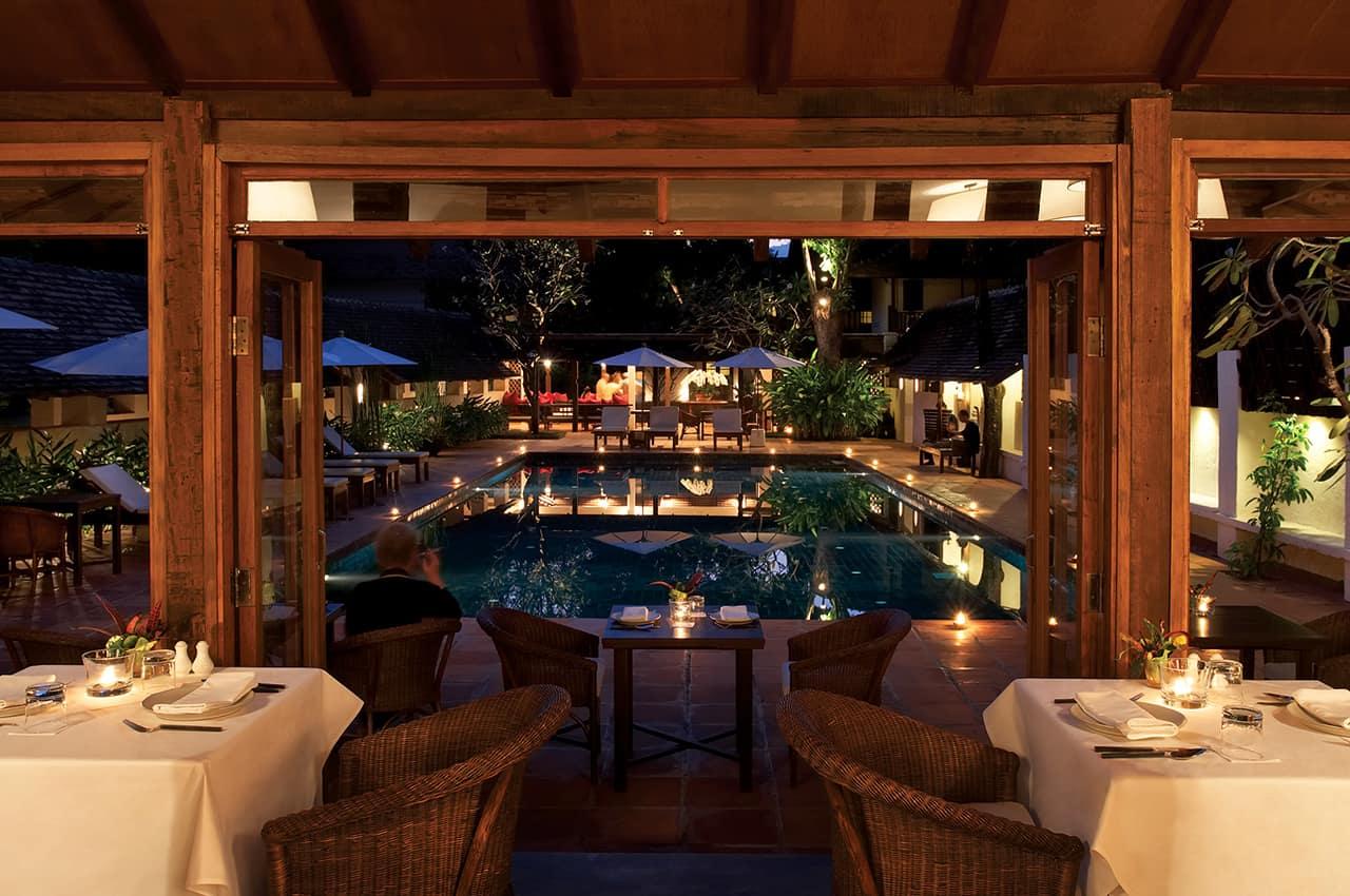 Tamarind Village, Tailândia | Hotéis Kangaroo Tours