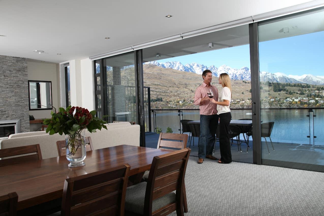 The Rees Hotel & Luxury Apartments, Nova Zelândia Hotéis Kangaroo Tours