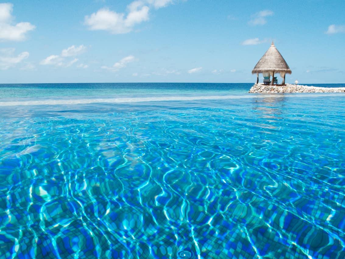 Vivanta by Taj - Coral Reef, Ilhas Maldivas | Hotéis Kangaroo Tours