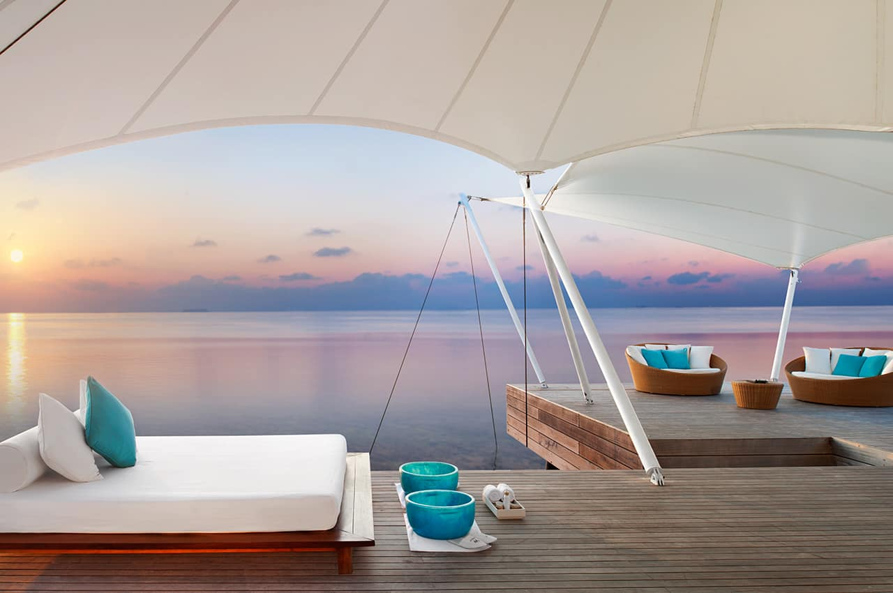 W Retreat & Spa Maldives, Ilhas Maldivas   Hotéis Kangaroo Tours