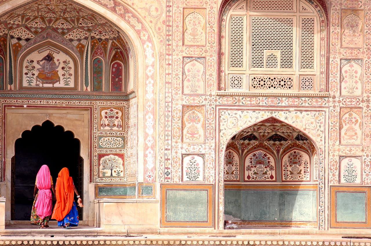 Forte Amber, Jaipur