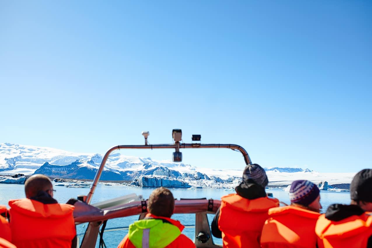 Atividades Islândia, passeios icebergs Lagoa Jokulsarlon