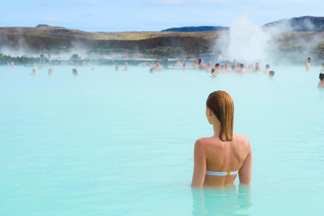 Pacote Islândia: Blue Lagoon