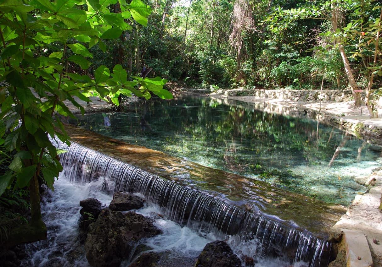 Atrativo turístico Ocho Rios, Jamaica