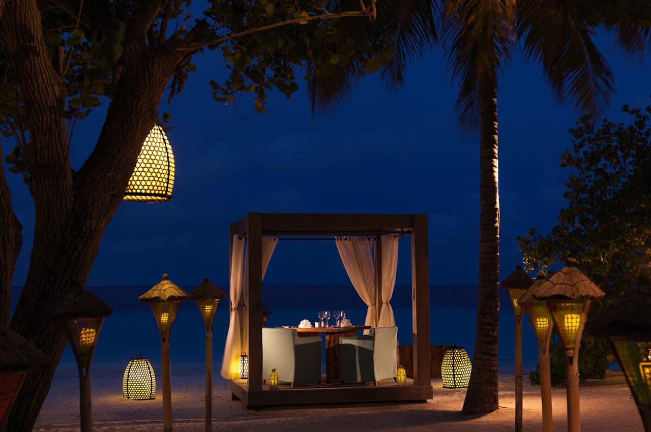 Pacote Ilhas Maldivas, Jumeirah Vittaveli
