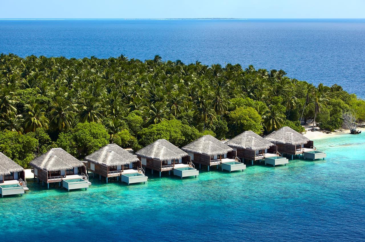 Viagens e opiniões Pacote-ilhas-maldivas-lua-de-mel-dusit-thani-maldivas