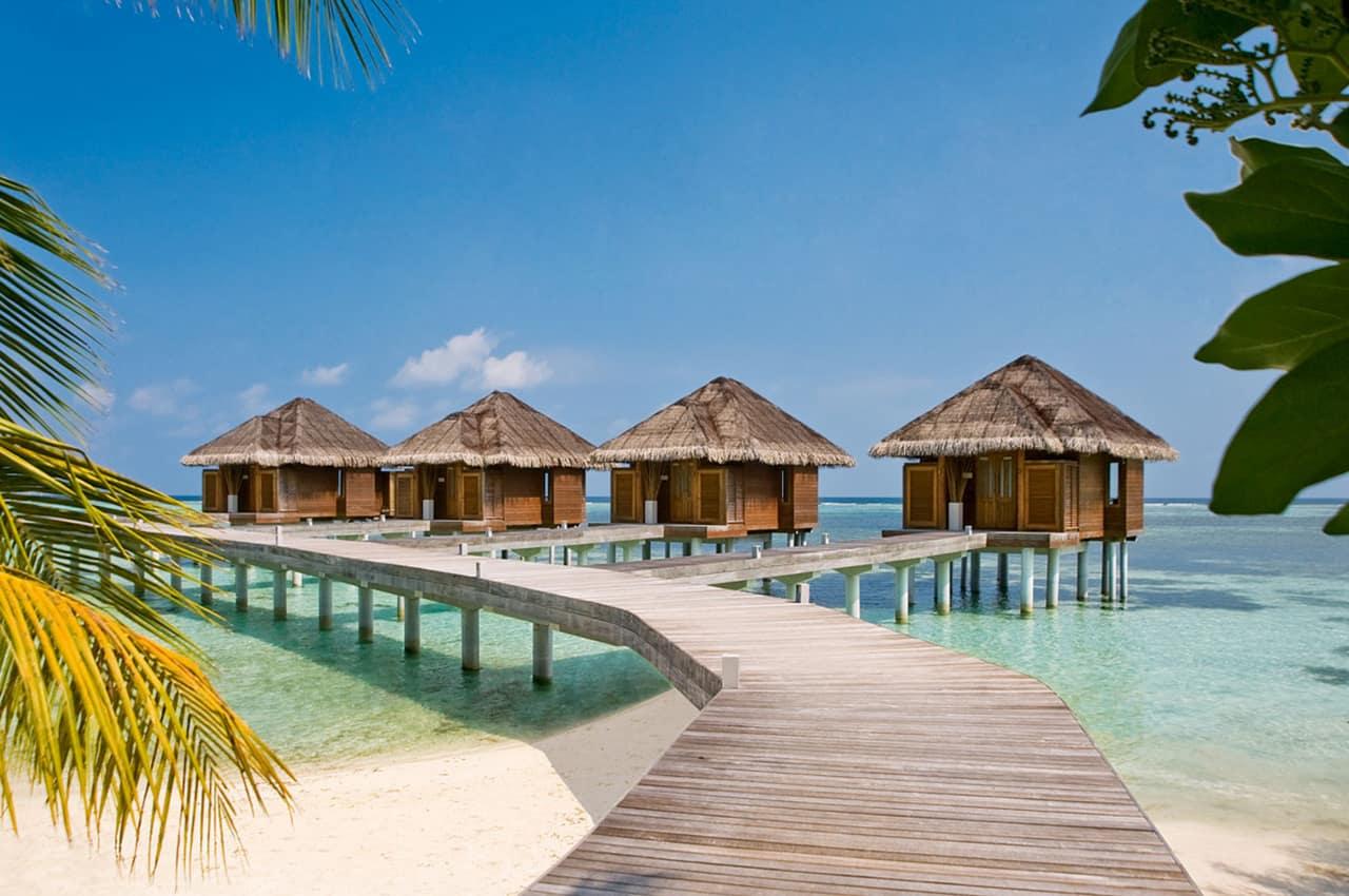 Pacote Ilhas Maldivas, LUX* Maldives