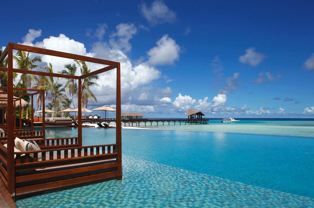 Ilhas maldivas the residence maldives ilhas maldivas for Los mejores hoteles de maldivas