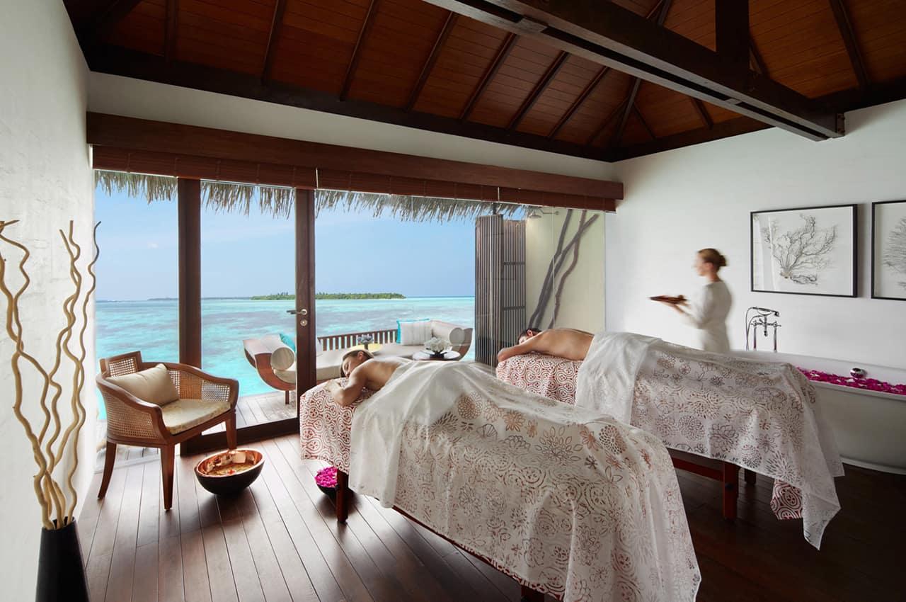 Pacote Ilhas Maldivas, The Residence Maldives