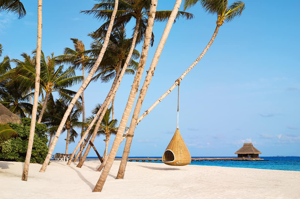 Pacote Ilhas Maldivas, Velaa Private Island