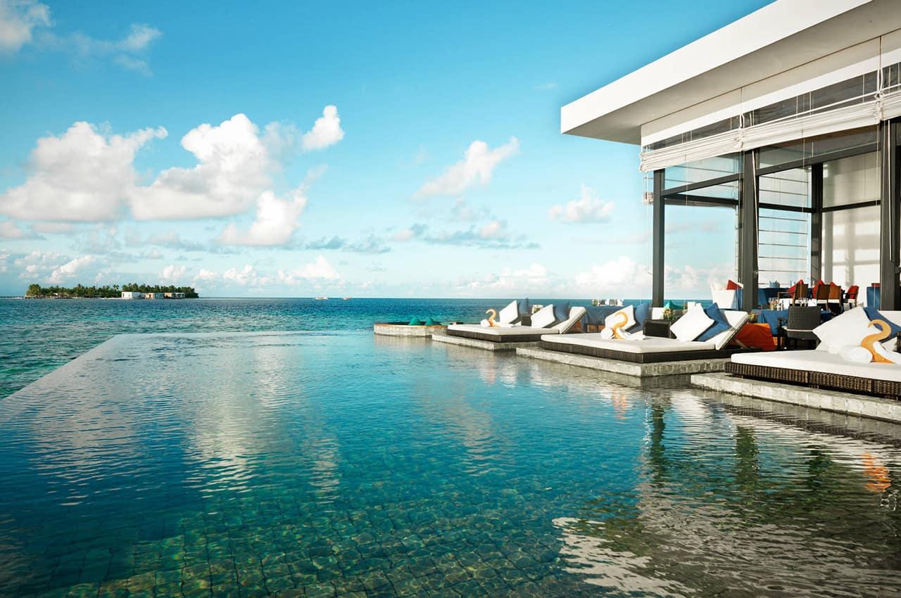 Pacote Jumeirah Dhevanafushi, Ilhas Maldivas Hotel